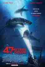 47 Meters Down (2017) WEBRip Full Movie